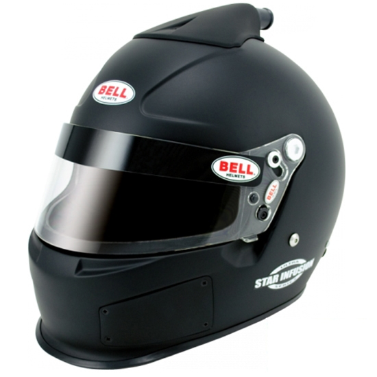 Bell Helmets Ultra Series Star Infusion Racing Helmet SA10