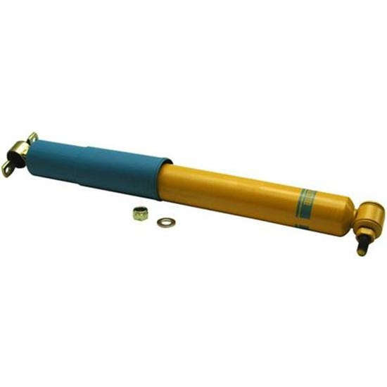 Bilstein F4BE5F135M0 1973-88 GM A/G Body Rear Street Shock, 185/70 Dig
