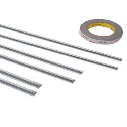 Clayton Machine Works ETK-1 Aluminum Trim Kit