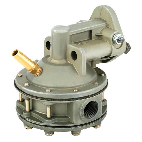 C&S Specialties Small Block Chevy Alcohol Fuel Pump