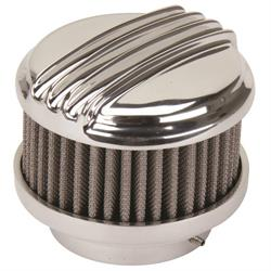 OTB Gear 4170 Stromberg Mohawk Air Cleaner, Polished