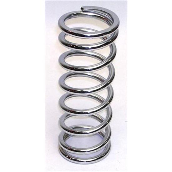 Garage Sale - Tru-Coil Chrome Coil-Over Springs, 2-1/2 I.D.