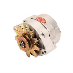 Powermaster 7294 GM 12SI 100 Amp Alternator, Natural