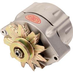 Powermaster 7297 Smooth Look Alternators, 100 AMP