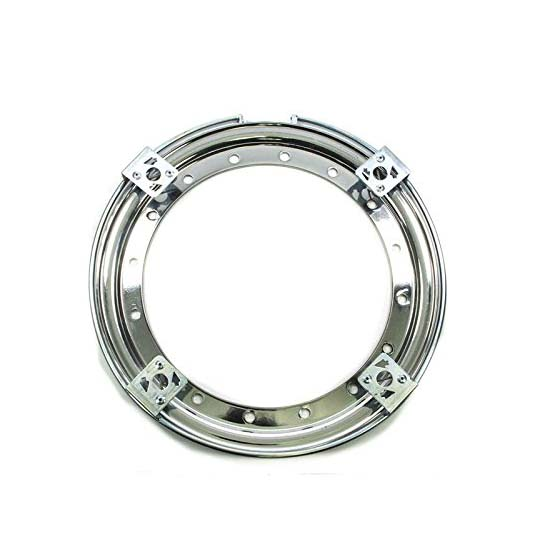 Aero Race 54-500020 Wheels Replacement Beadlock Rings, 13 Inch