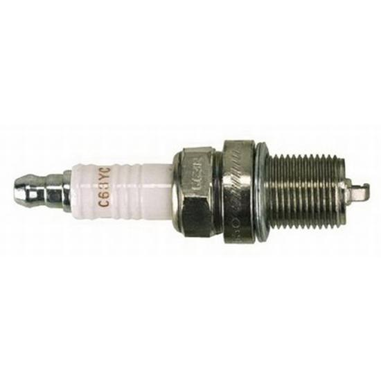 Champion 723 N57DR 14mm Alky Race Spark Plug-13/16 Hex-.75 Reach-Cold