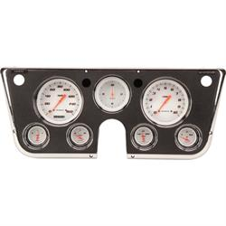 Classic Instruments Gauge Set Dash Assembly, 1967-72 Chevy Pickup