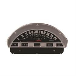 Classic Instruments Gauge Cluster Set, 1956 Ford F-100 Pickup