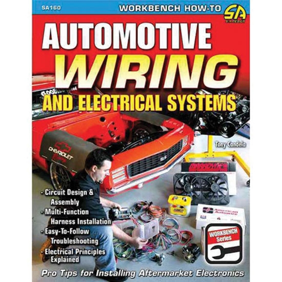 Auto Wiring & Electrical Systems