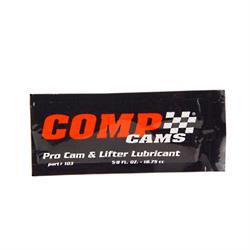 COMP Cams 103 Pro Cam Camshaft Break-In Assembly Lube, 5/8 Fluid Oz.