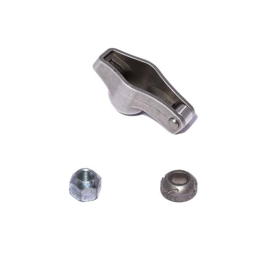 COMP Cams 1450-1 Magnum Rocker Arm, Roller Tip, 3/8 Stud, Each