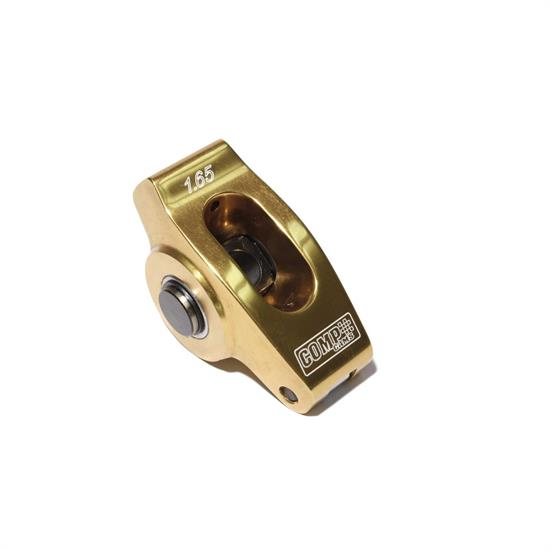 COMP Cams 19003-1 Ultra Gold Rocker Arm, Full roller, 3/8 Stud, Each