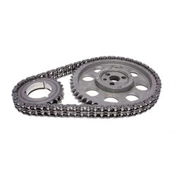 COMP Cams 2100 Magnum Double Roller Timing Chain Set, Chevy V6/V8