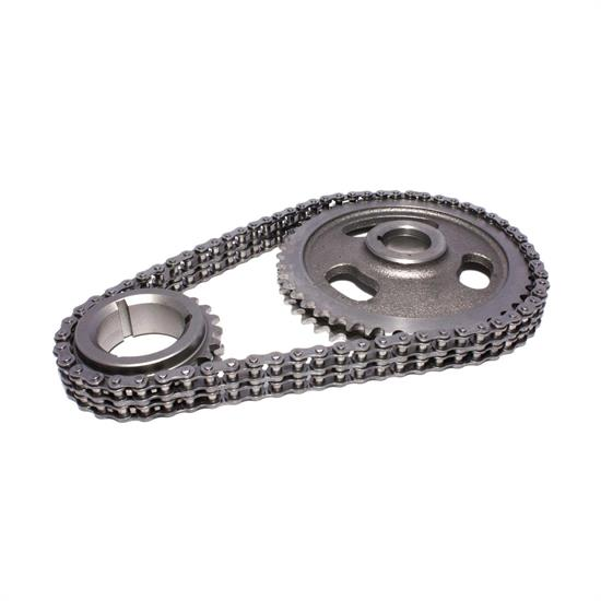 COMP Cams 2103 Magnum Dble Roller Timing Chain Set, Small Block Mopar