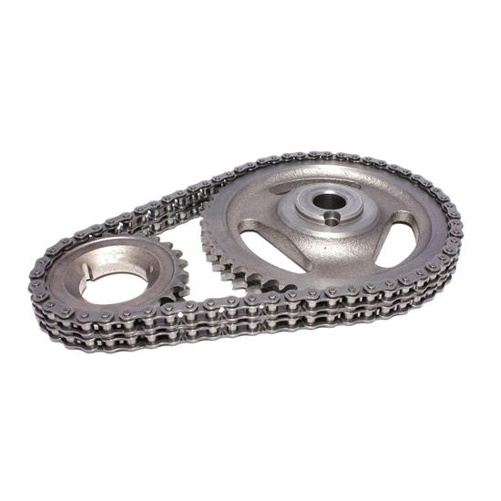 COMP Cams 2108 Magnum Dble Roller Timing Chain Set, Big Block Ford FE