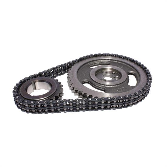 COMP Cams 2109 Magnum Double Roller Timing Chain Set, Big Block Mopar