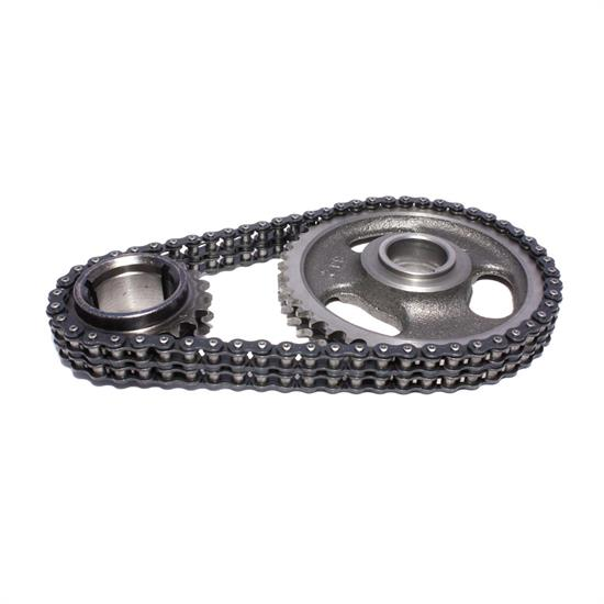 COMP Cams 2112 Magnum Double Roller Timing Chain Set, Pontiac