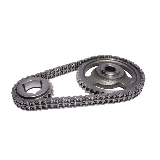 COMP Cams 2130 Magnum Double Roller Timing Chain Set, Ford 429/460