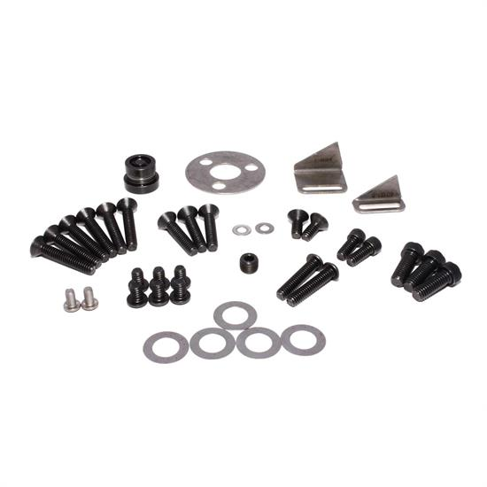COMP Cams 213 Replacement Timing Cover Hardware Kit, Small Block Chevy