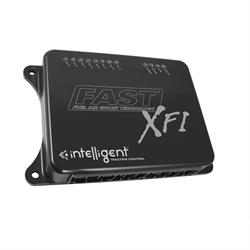 FAST 301008 XFI 2.0 ECU w/Traction Control/Data Logging/Injectors