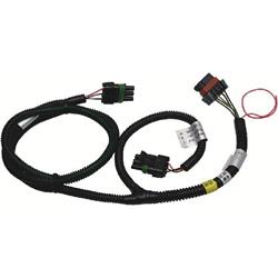 FAST 301301 XFI Ignition Adapter Wiring Harness, Hall Effect