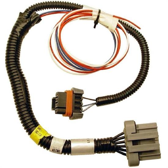 fast 301308 xfi ignition adapter wiring harness ford tfi