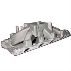 FAST 3031302 Ford 289/302 EFI Single Plane Intake Manifold, 4150 Open