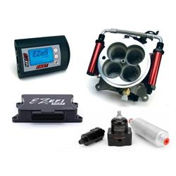 FAST 30447-KIT EZ-EFI Self Tuning Fuel Injection System Master Kit