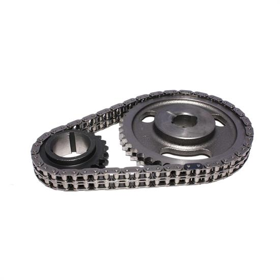 COMP Cams 3118  Hi-Tech Roller Race Timing Chain Set, AMC V8
