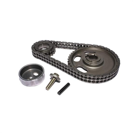 COMP Cams 3121KT Adj. Timing Chain Set, Double Roller