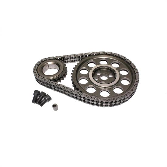 COMP Cams 3125KT Adj. Timing Chain Set, Double Roller, Big Block Mopar