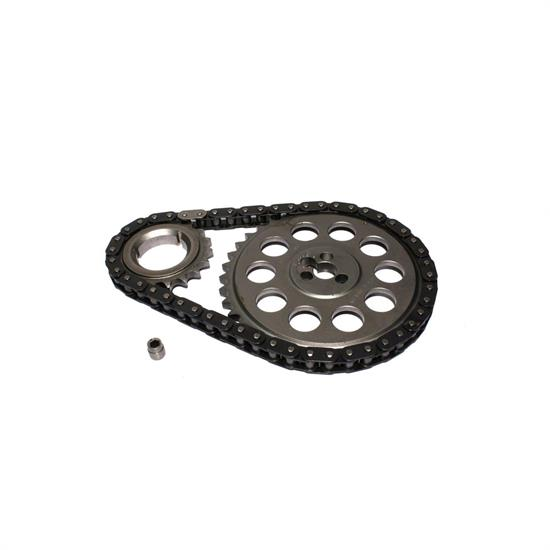 COMP Cams 3149KT Adjustable Timing Chain Set, Single Roller, 454 Chevy