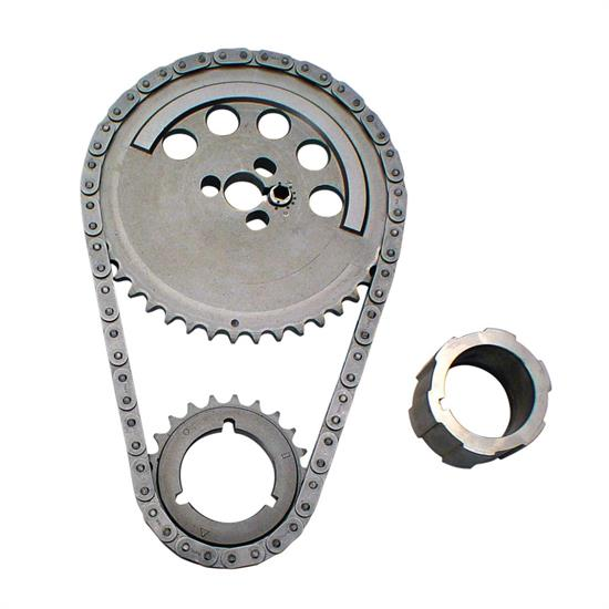 COMP Cams 3158KT Adjustable Timing Chain Set, Single Roller, LS2 Chevy