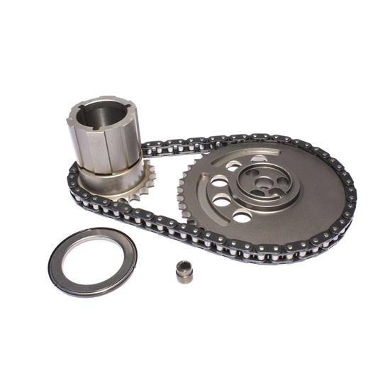 COMP Cams 3167KT Billet Timing Chain Set, Single Roller, LS 7.0L Chevy