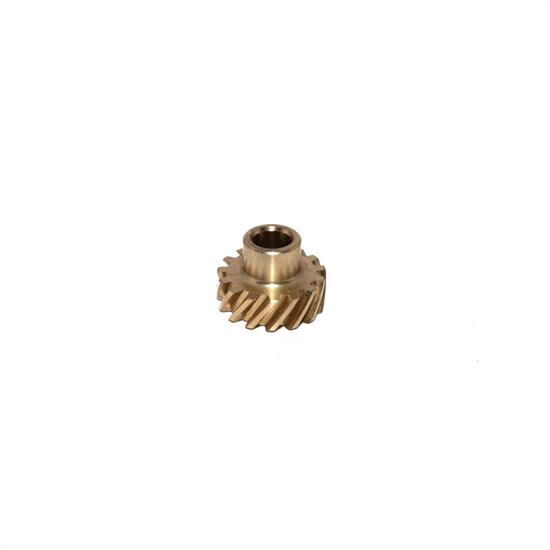 COMP Cams 432 Bronze Distributor Gear, .500 Inch Diameter, Ford Engine