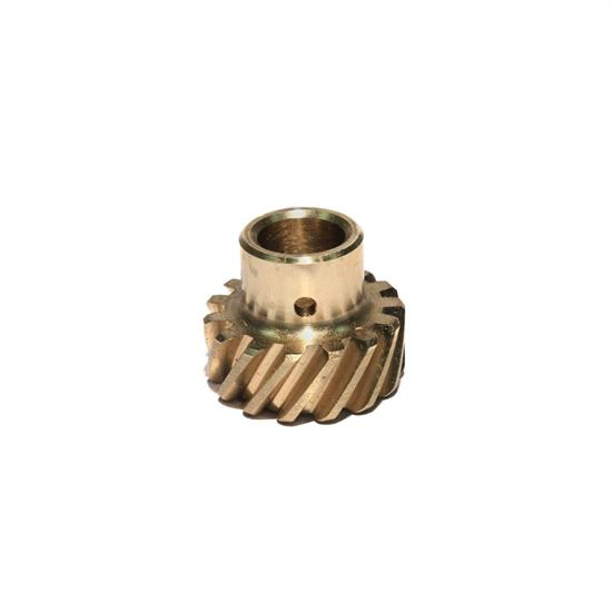 COMP Cams 435 Bronze Distributor Gear, .530 Inch, 302, 351W SVO Ford