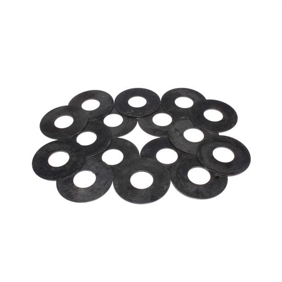 COMP Cams 4746-16 Valve Spring Shims, 1.640 O.D./.030 Thick, Set/16