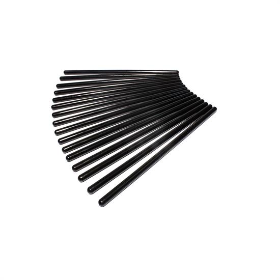 COMP Cams 7742-16 Hi-Tech Pushrods, 3/8 Dia., 8.250 Length, Set