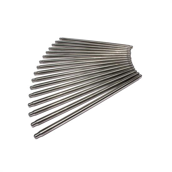 COMP Cams 8470-16 Hi-Tech Pushrods, 3/8 Dia., 9.350 Length, Set