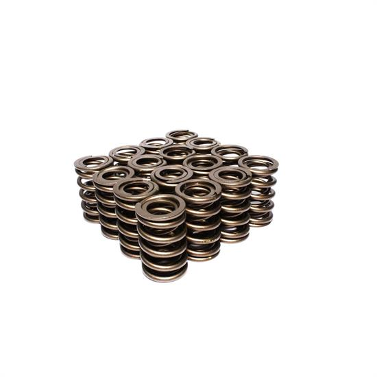COMP Cams 914-16 Valve Springs, Dual, 367 lb Rate, Set of 16
