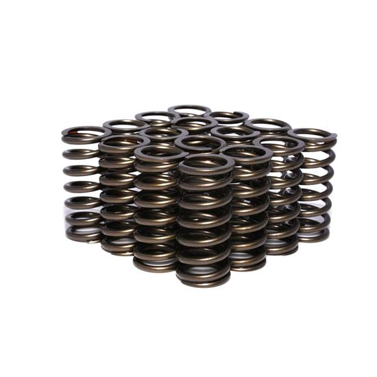 COMP Cams 975-16 Valve Springs, Single, 144 lb Rate, Set of 16