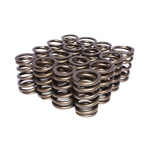 COMP Cams 982-16 Valve Springs, Single, 362 lb Rate, Set of 16
