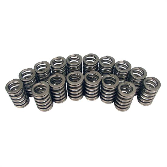 COMP Cams 983-16 Valve Springs, Single, 410 lb Rate, Set of 16