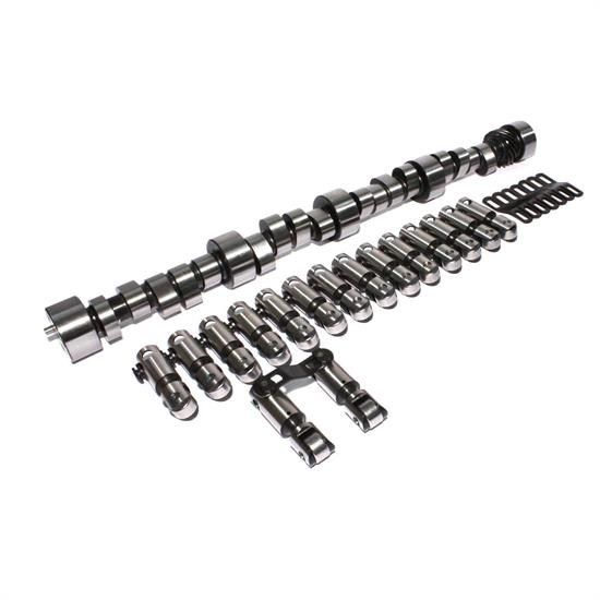 COMP Cams CL11-702-9 Xtreme Marine Solid Roller Camshaft Kit
