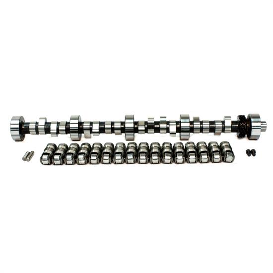 COMP Cams CL35-556-8 Nitrous HP Hyd. Roller Camshaft Kit, Ford 5.0L