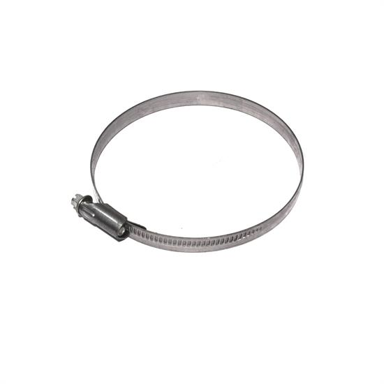 COMP Cams G312100 Gator Brand Hose Clamp, 3.973-4.724 Range, Size 64