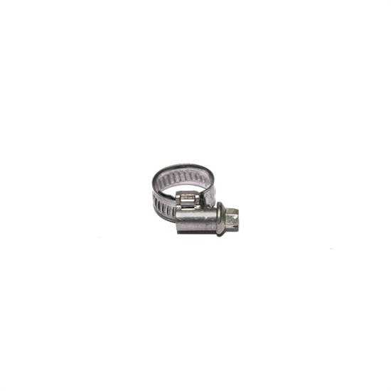COMP Cams G3912 Gator Brand Hose Clamp, .500 - .875 in. Range, Size 6