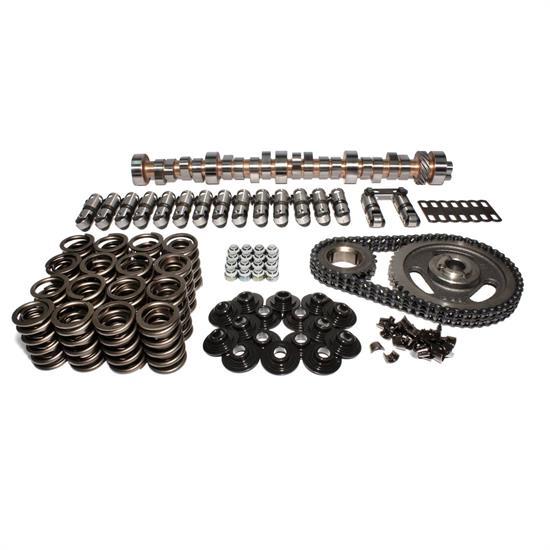 COMP Cams K32-771-9 Magnum Solid Roller Camshaft Kit, Ford