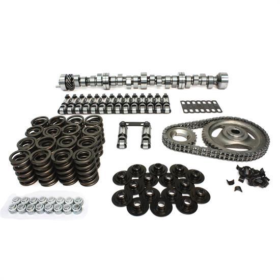 COMP Cams K33-782-9 Magnum Solid Roller Camshaft Kit, Ford