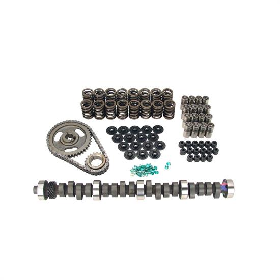 COMP Cams K35-254-4 Xtreme Energy Hydraulic Camshaft Kit, Ford 351W